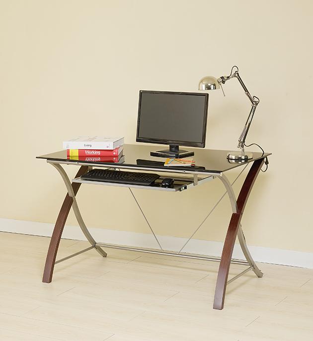 FORMAT 曲木書桌 3