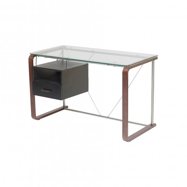 ADWARE 曲木書桌 2